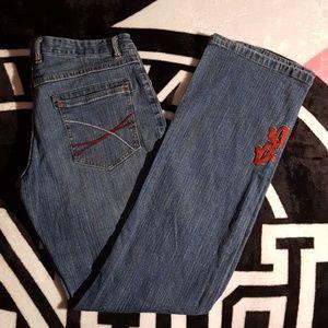 Roca Wear Jeans